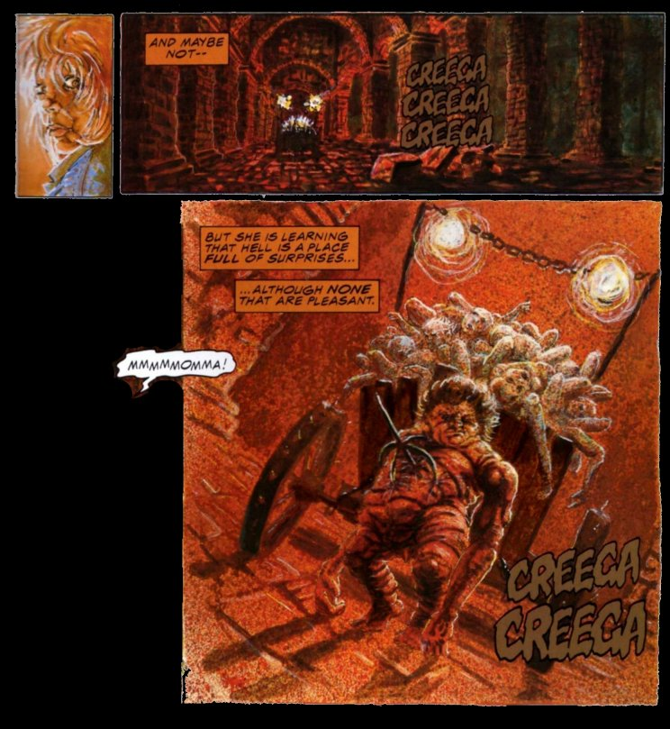 Hellraiser - Page 12